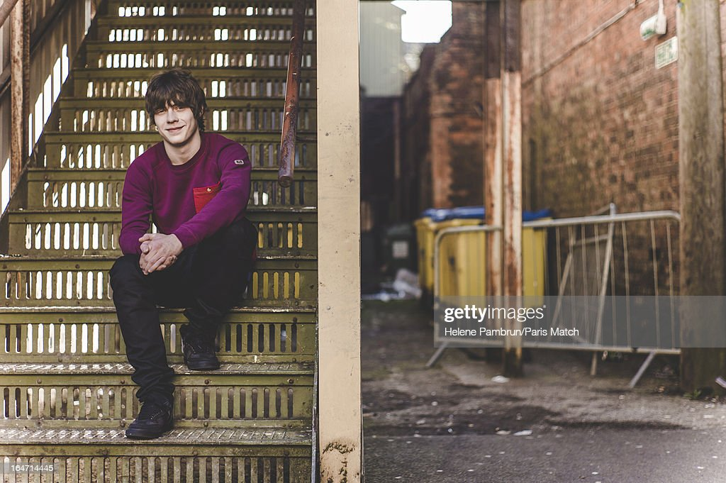 Jake Bugg, Paris Match, Issue 3330