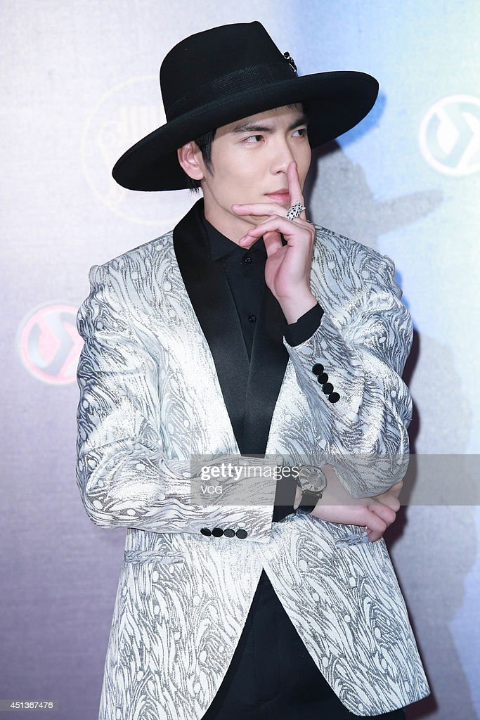 25th Golden Melody Awards & Global Music Festival : News Photo
