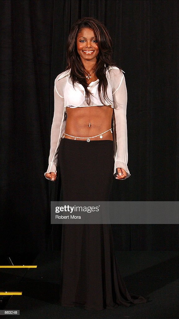 2nd Annual BET Awards : News Photo