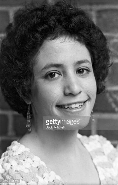 Singer Janis Ian photographed in June 1971