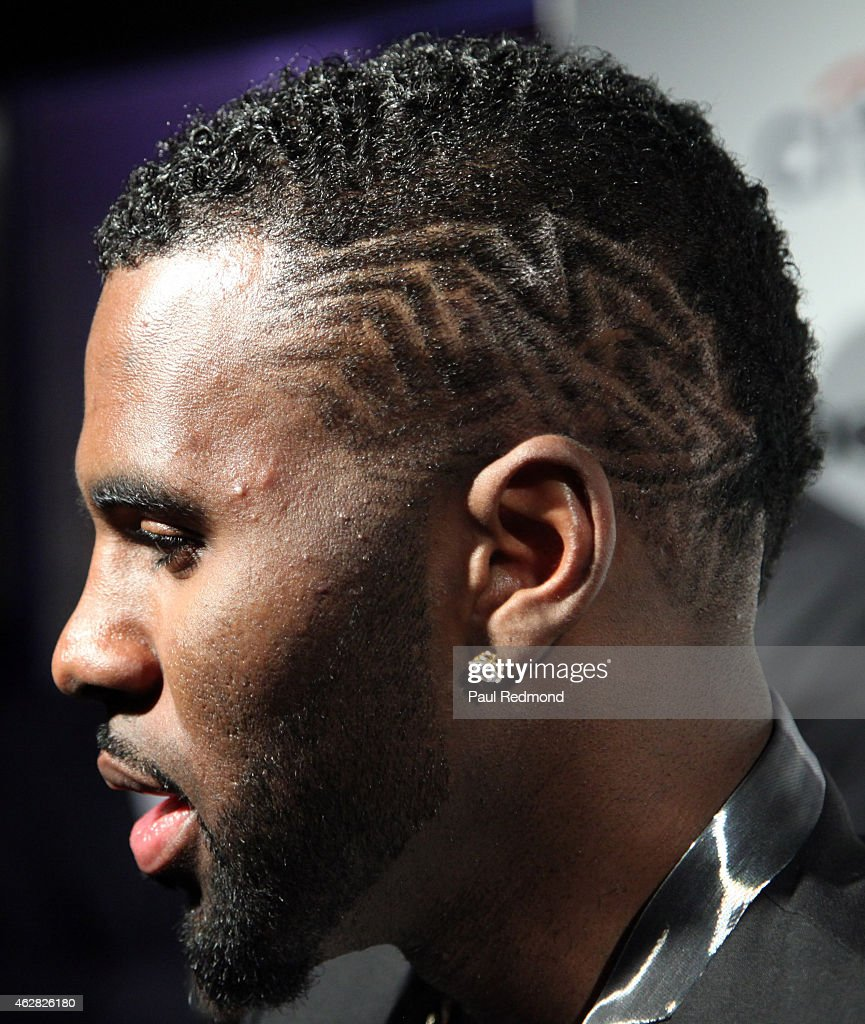 Singer Jason Derulo Attends The 2015 Billboard Power 100