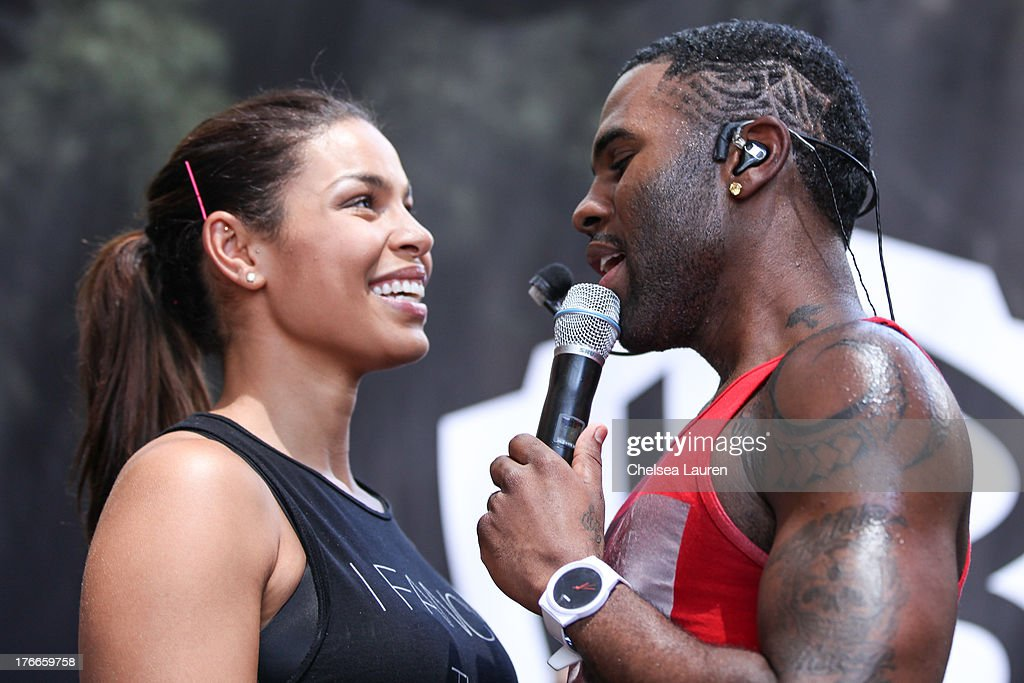 Warner Bros. Records Summer Sessions Performance By Jason Derulo
