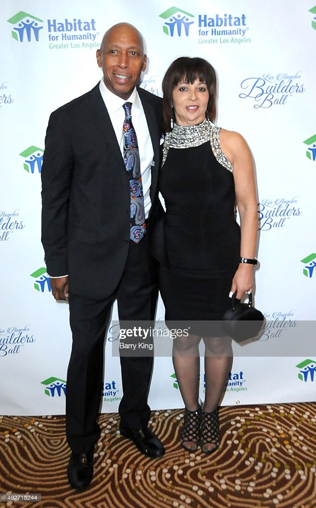 Habitat For Humanity Of Greater Los Angeles Builders Ball - Arrivals