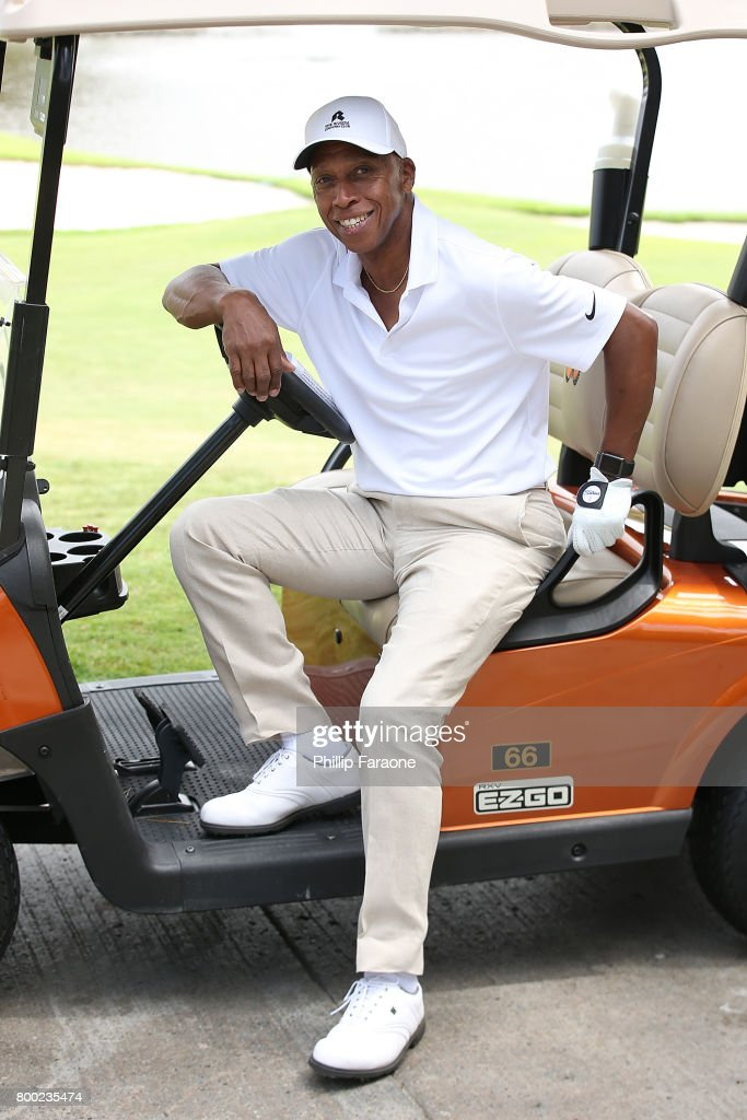 BETX Celebrity Golf Classic : News Photo
