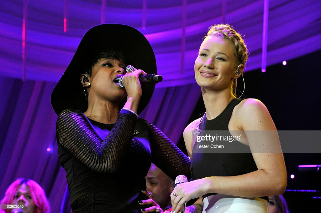 Pre-GRAMMY Gala And Salute To Industry Icons Honoring Martin Bandier - Show : News Photo