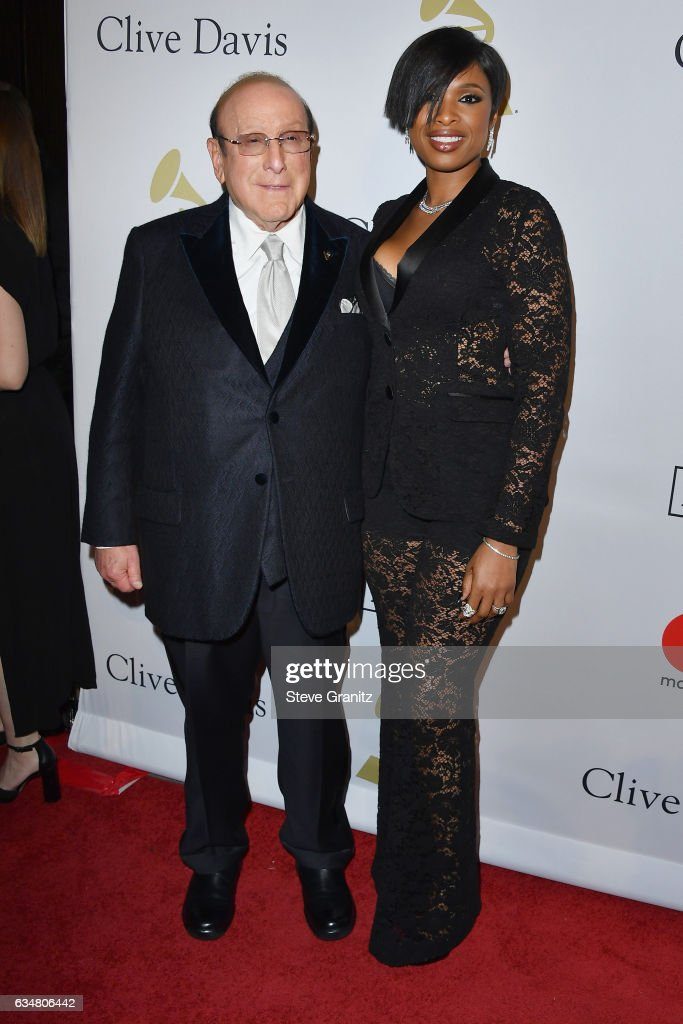 Clive Davis' and the Recording Academy's 2017 Pre-GRAMMY Gala and Salute To Industry Icons Honoring Debra Lee - Arrivals : News Photo