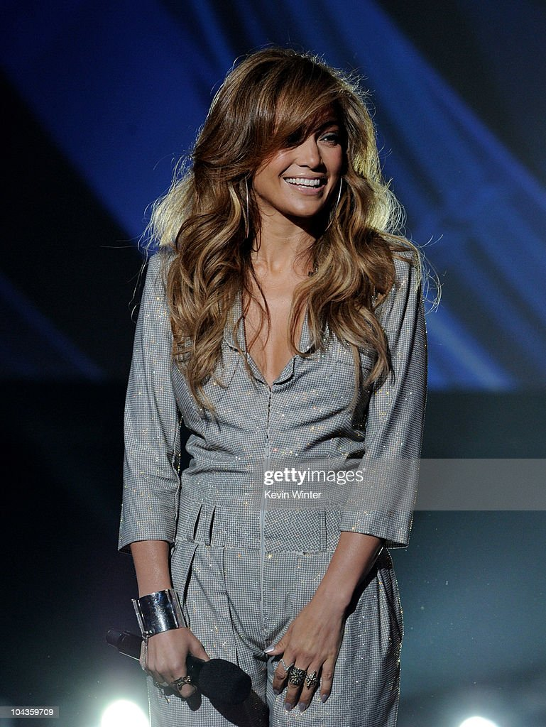 The 'American Idol' Season 10 Judges' Panel Officially Announced : News Photo