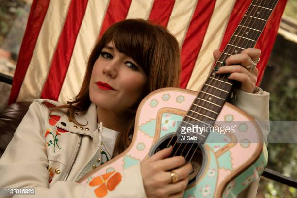 CA: Jenny Lewis, Los Angeles Times, March 17, 2019