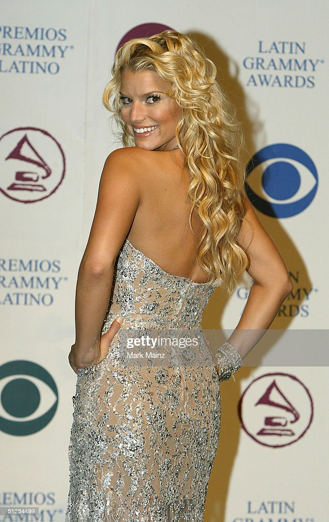 5th Annual Latin Grammy Awards - Press Room