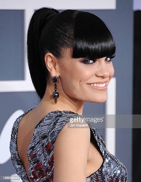 Jessie J Foto E Immagini Stock Getty Images