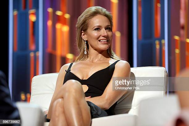Singer Jewel appears onstage at The Comedy Central Roast of Rob Lowe at Sony Studios on August 27, 2016 in Los Angeles, California. The Comedy...