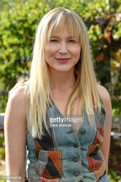 Singer Jewel attends Day 3 of Live In The Vineyard at Peju Winery on November 2, 2019 in Rutherford, California.