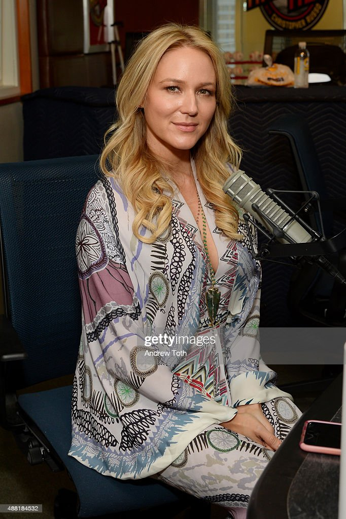 Celebrities Visit SiriusXM Studios - September 14, 2015