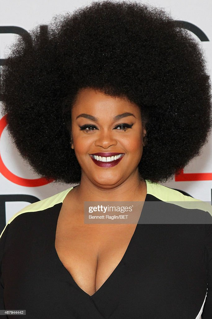 "Singer Jill Scott attends the BET's ""Black Girls Rock ..."