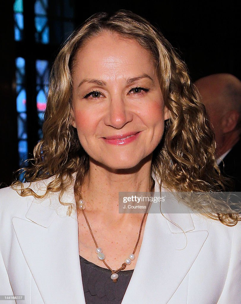 Singer Joan Osborne attends the 5th Annual WFUV Radio Spring Gala at Gotham Hall on May 10, 2012 in New York City.