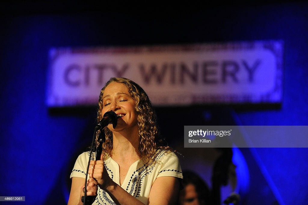 Joan Osborne's 2nd Annual Mother's Day Benefit Concert