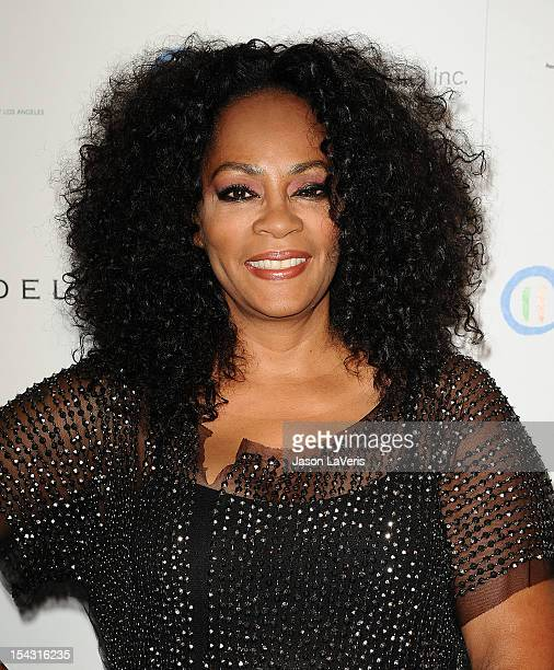 Singer Jody Watley attends the 3rd annual Autumn Party at The London West Hollywood on October 17, 2012 in West Hollywood, California.