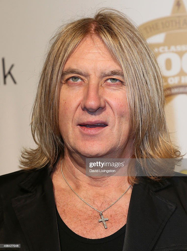 10th Annual Classic Rock Awards - Arrivals : News Photo