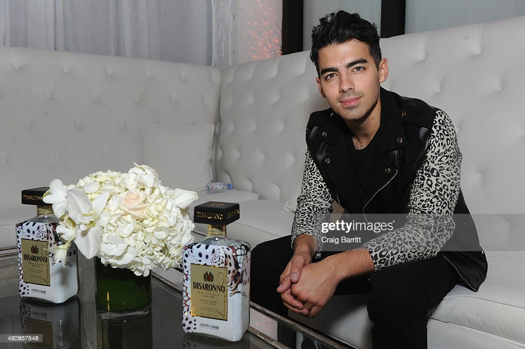 Disaronno Wears Cavalli Global Launch Event
