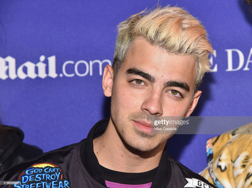 DailyMail.com Presents DNCE - Arrivals