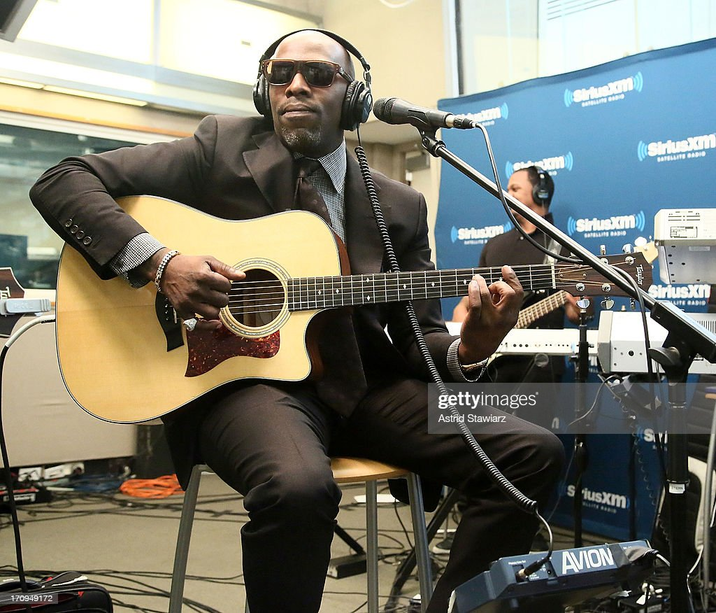 Celebrities Visit SiriusXM Studios - June 20, 2013