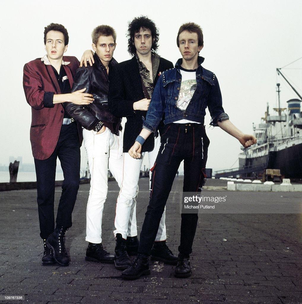 In Profile: The Clash