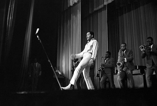 Joe Tex At the Apollo