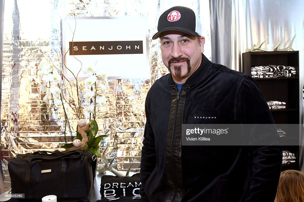 The 57th Annual GRAMMY Awards - GRAMMY Gift Lounge - Day 3
