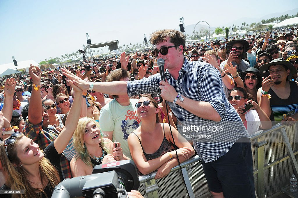 2014 Coachella Valley Music and Arts Festival - Day 3