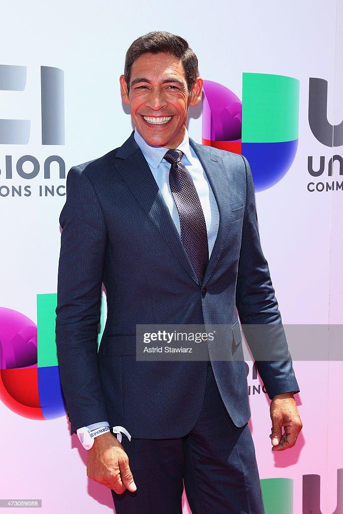 Univision's 2015 Upfront