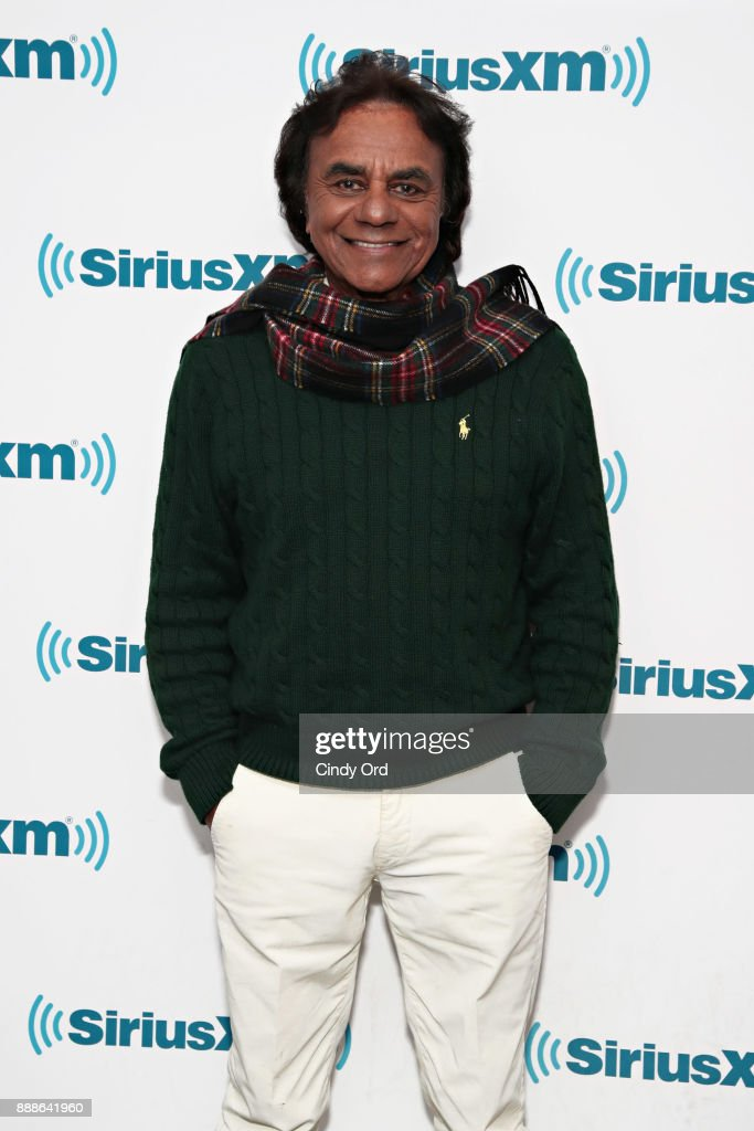 Celebrities Visit SiriusXM - December 8, 2017