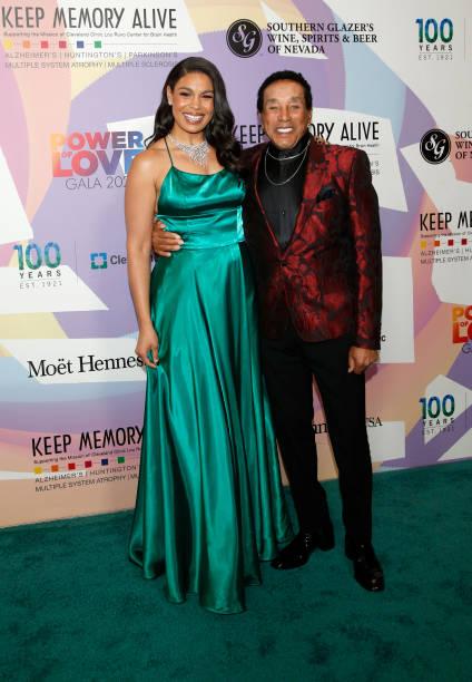 NV: Keep Memory Alive 25th Annual Power of Love Gala
