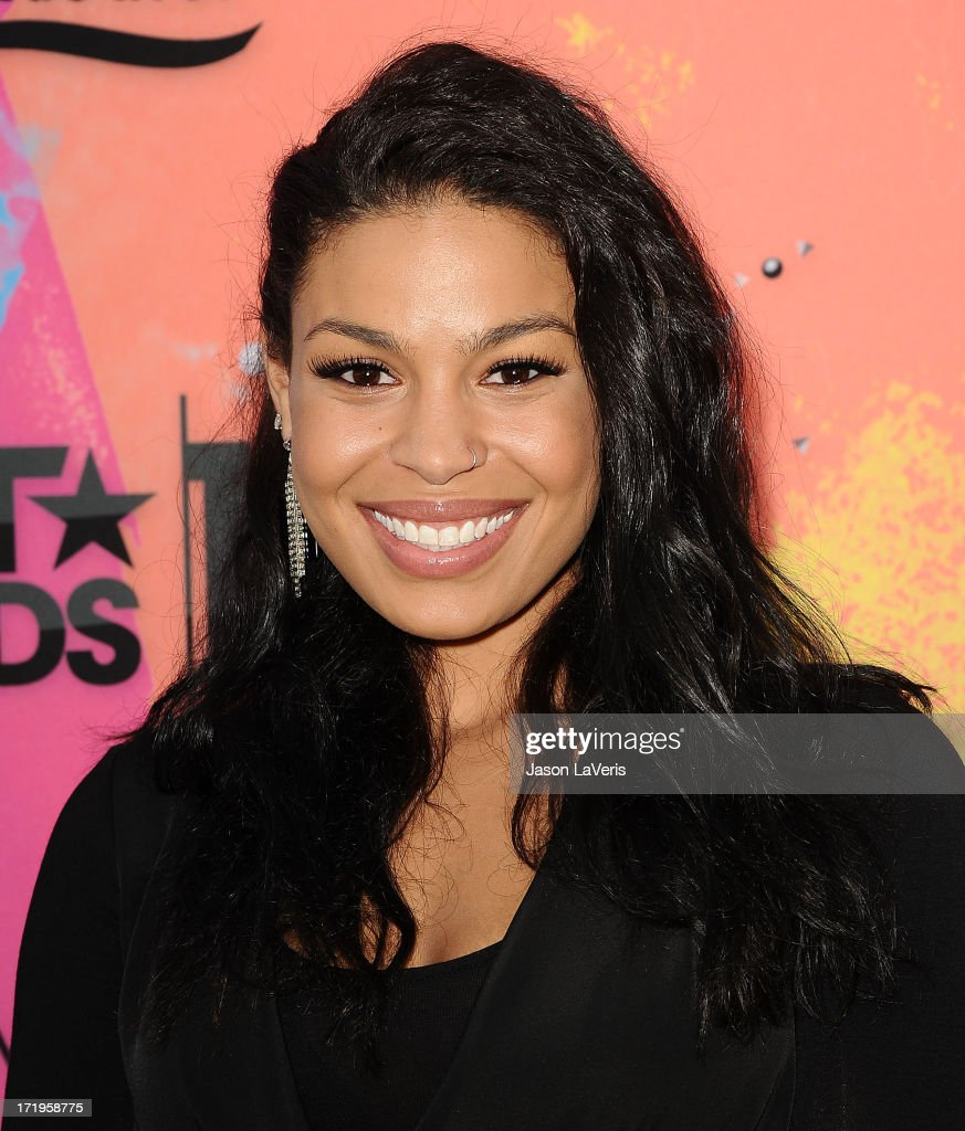 Singer Jordin Sparks attends Debra L. Lee's 7th annual VIP pre BET dinner event at Milk Studios on June 29, 2013 in Los Angeles, California.
