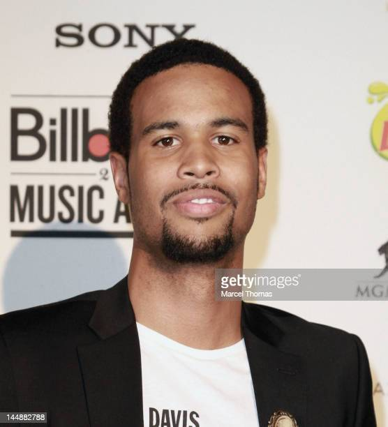 Singer Josiah Bell attends the Billboard Music Awards PreParty hosted by Kelly Clarkson at MGM Grand on May 19 2012 in Las Vegas Nevada