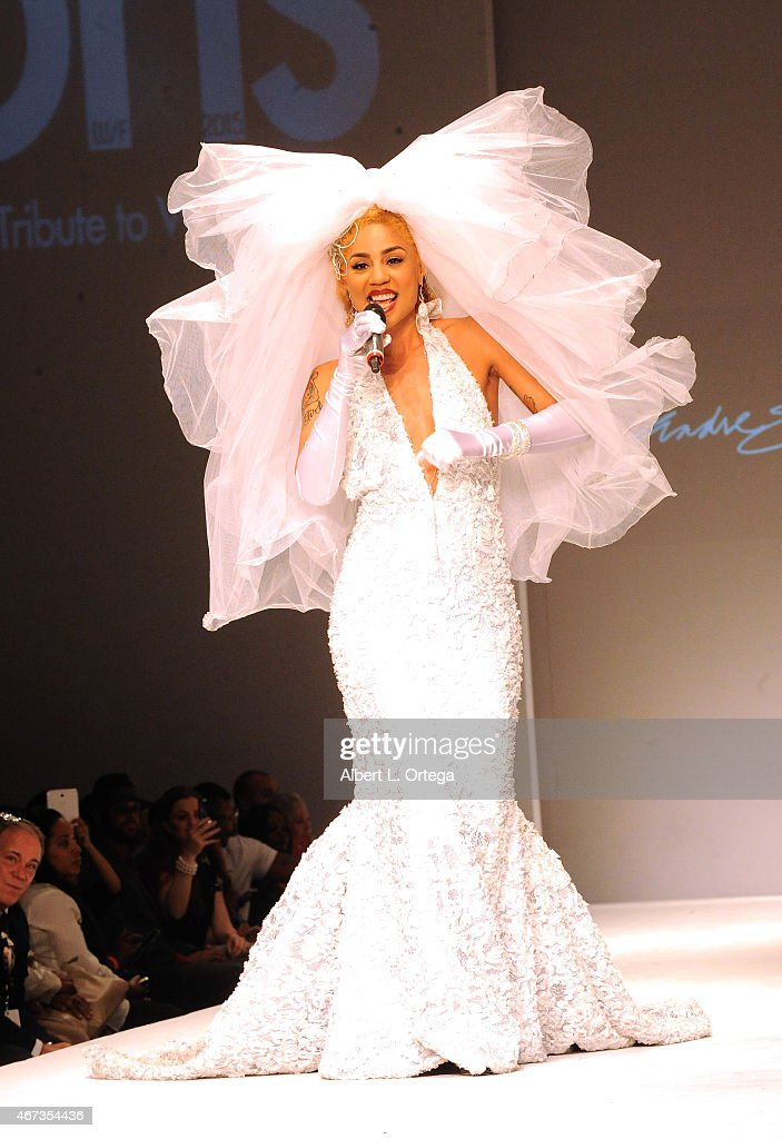 "Los Angeles Style Fashion Week 2015 ""A Night With Haiti"" : News Photo"
