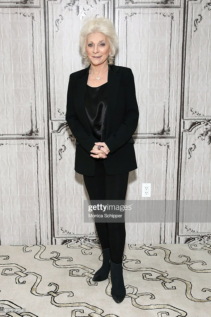 Singer Judy Collins attends The Build Series Presents: Judy Collins & Ari Hest at AOL HQ on October 25, 2016 in New York City.