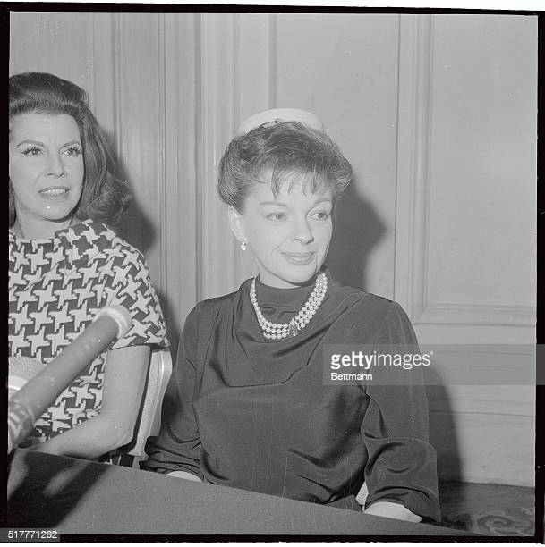 Singer Judy Garland was found dead early June 22nd in her home in London's Belgravia district It was her latest husband Mickey Deans a 35yearold New...