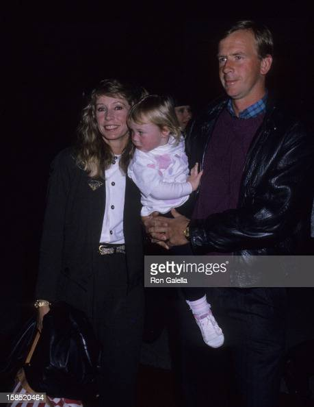 Singer Juice Newton Husband Tom Goodspeed And Daughter