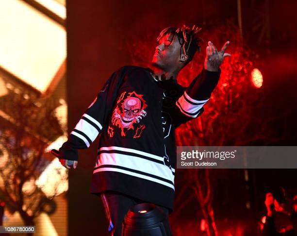 60 Top Juice Wrld Pictures, Photos, & Images - Getty Images