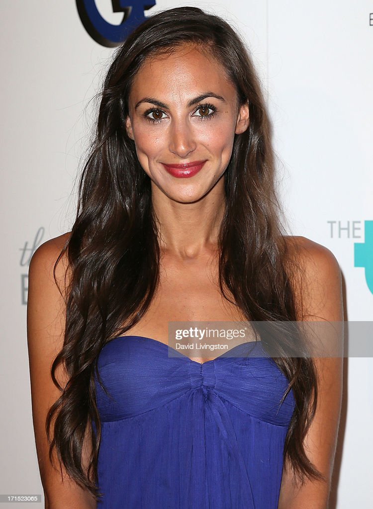4th Annual Thirst Gala - Arrivals