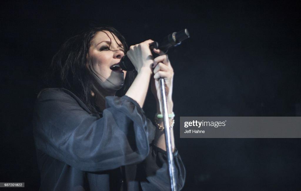 K. Flay In Concert - Charlotte, North Carolina