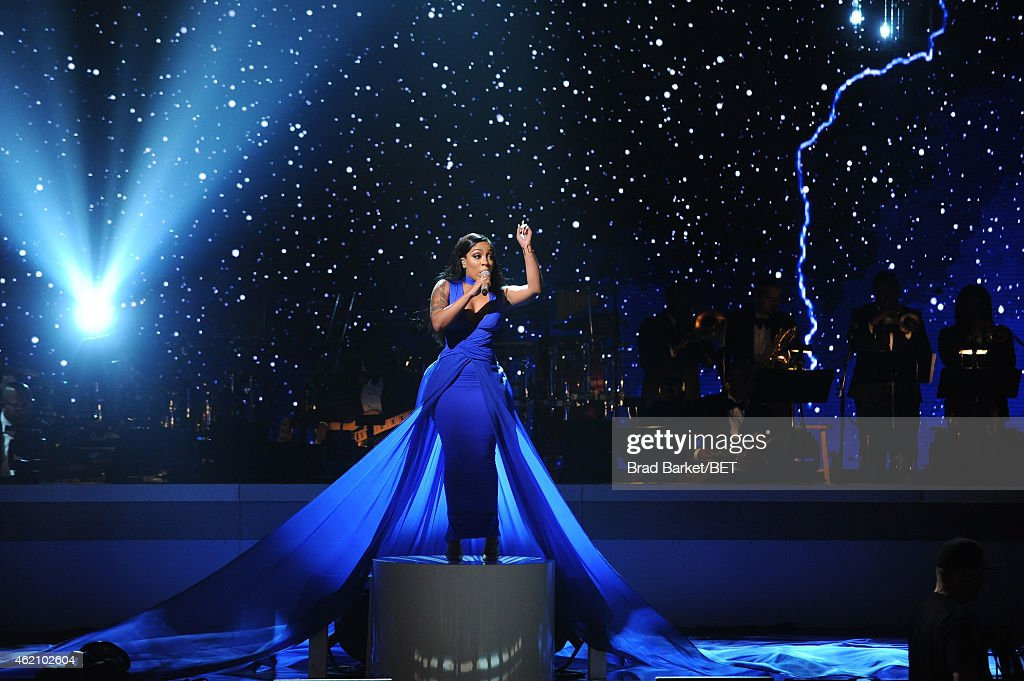 """""""The BET Honors"""" 2015 - Show : News Photo"""
