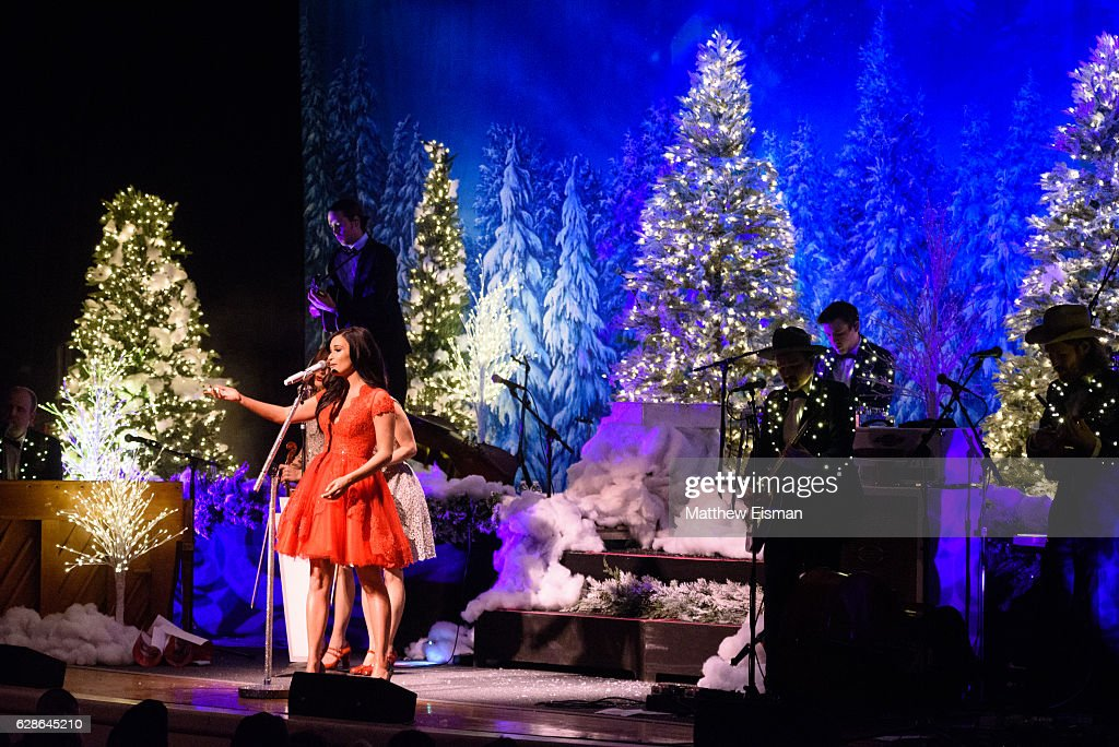 courtesy universal music group. get into the holiday spirit with a ...
