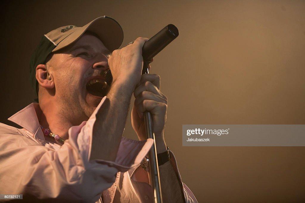 Fury In The Slaughterhouse In Concert : Nachrichtenfoto