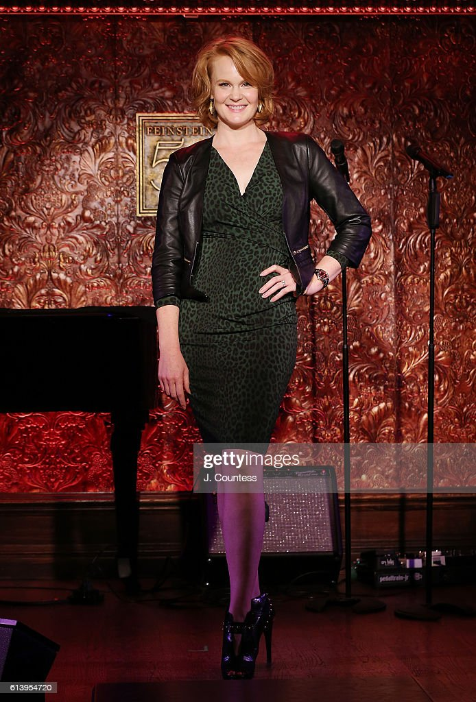 Feinstein's/54 Below Press Preview