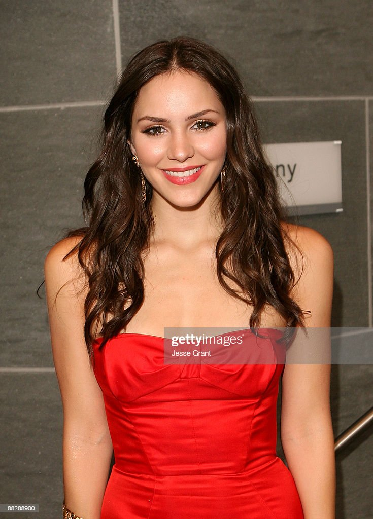 Singer Katharine Mcphee Attends Hollywood Life S 11th Annual Young News Photo Getty Images