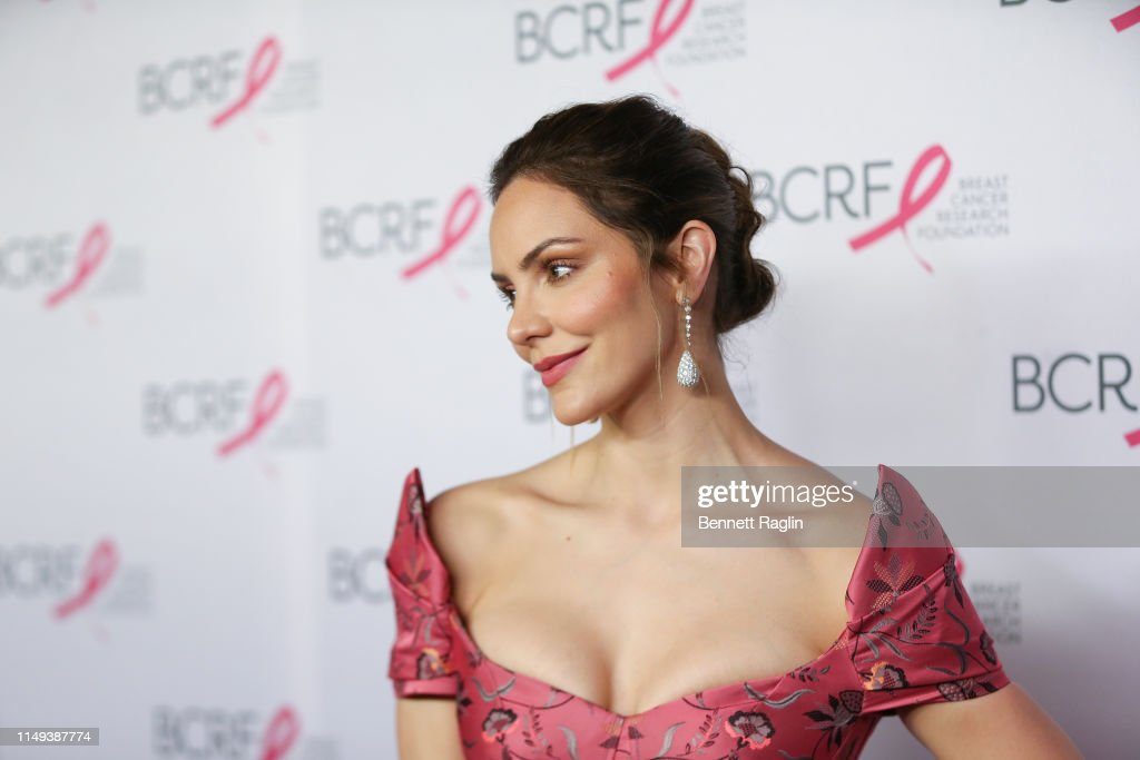 Breast Cancer Research Foundation's 2019 Hot Pink Party : News Photo