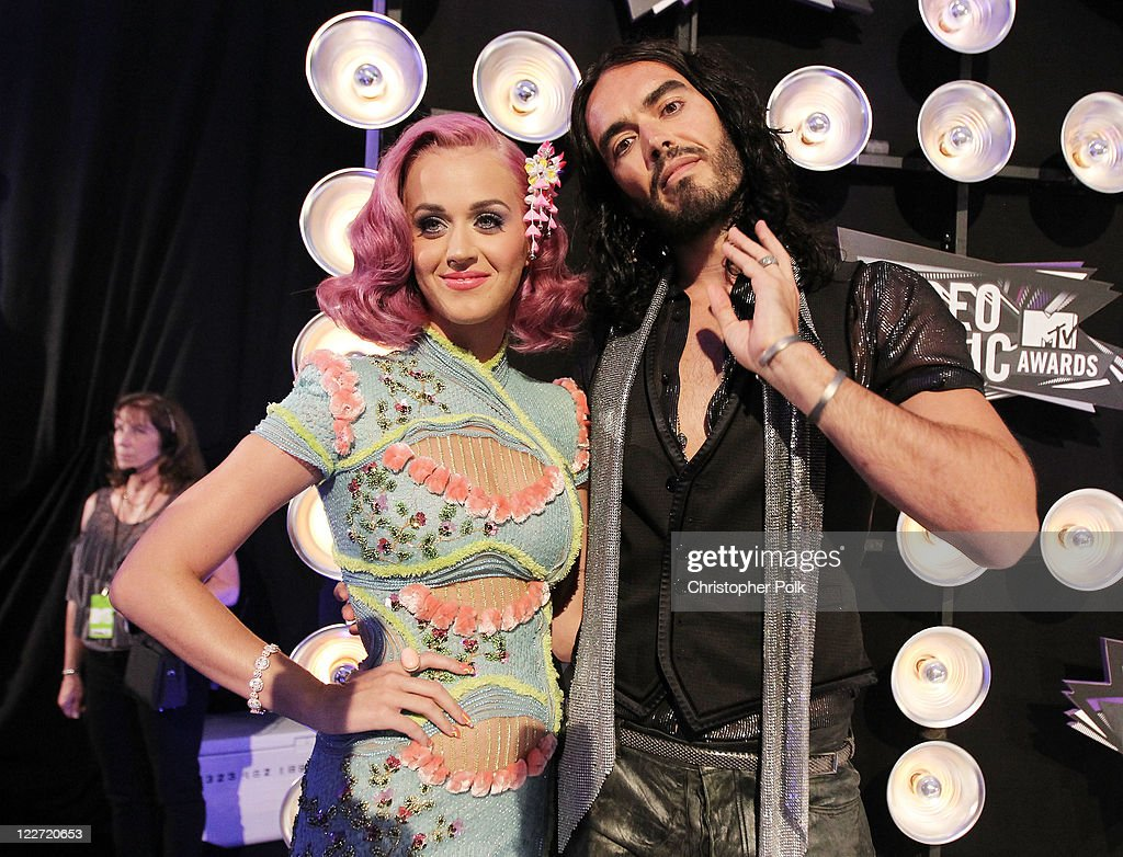 2010 and Katy Perry and Russell Brand got hitched at a luxury resort in India - the marriage was to last 14 months and reportedly ended via a text message.