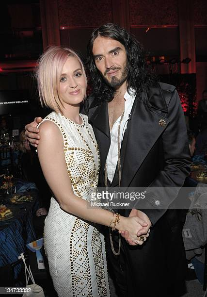 Russell Brand Stock Photos And Pictures Getty Images