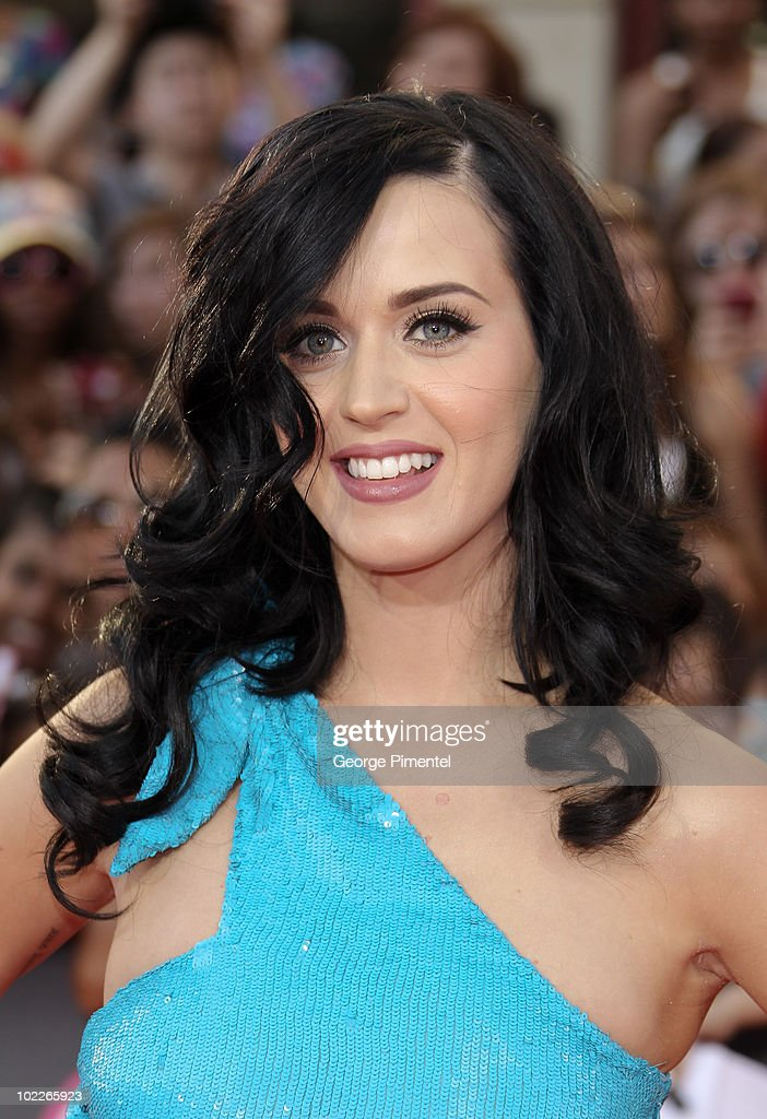 21st Annual MuchMusic Video Awards - Red Carpet : News Photo